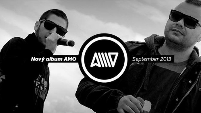 Bez Pózy_FM: A.M.O. predstavia nový album