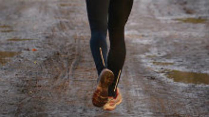 Zimný maratón zo Železnej studienky
