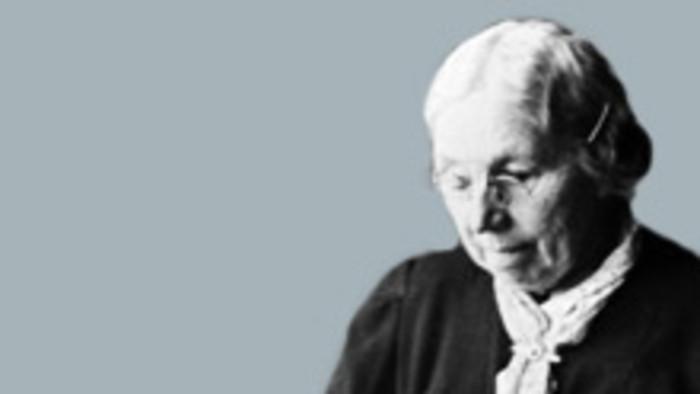 Ľudmila Podjavorinská (1872 - 1951)