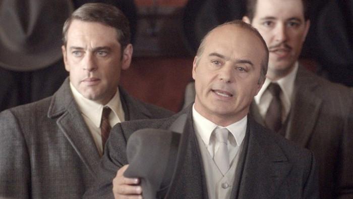 Film Adriano Olivetti: Legendárny vynález vs. naštrbené rodinné vzťahy