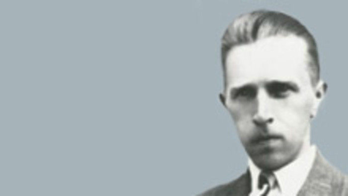 František Švantner II. (1912-1950) 1. časť