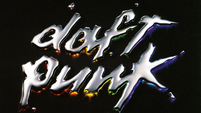 Kultový album_FM: Daft Punk - Discovery