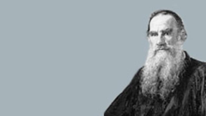 Lev Nikolajevič Tolstoj (1828 - 1910)