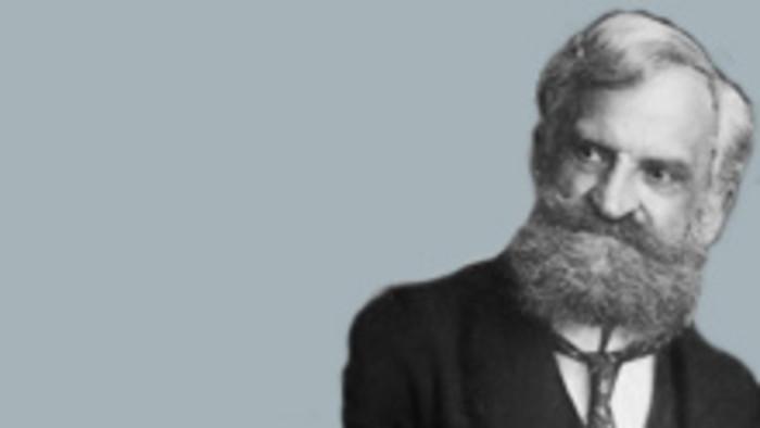 Ferko Urbánek (1858 - 1934)