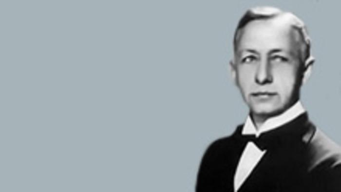 Ivan Alexejevič Bunin (1870 - 1953)