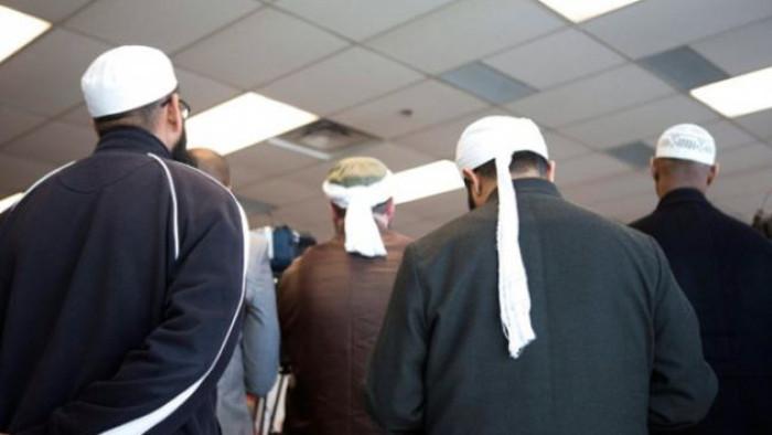 Jozef Lenč : Les musulmans en Slovaquie