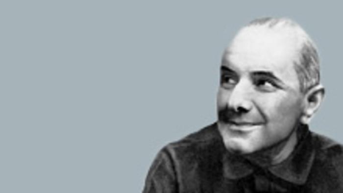 Stanisław Jerzy Lec (1909-1966)