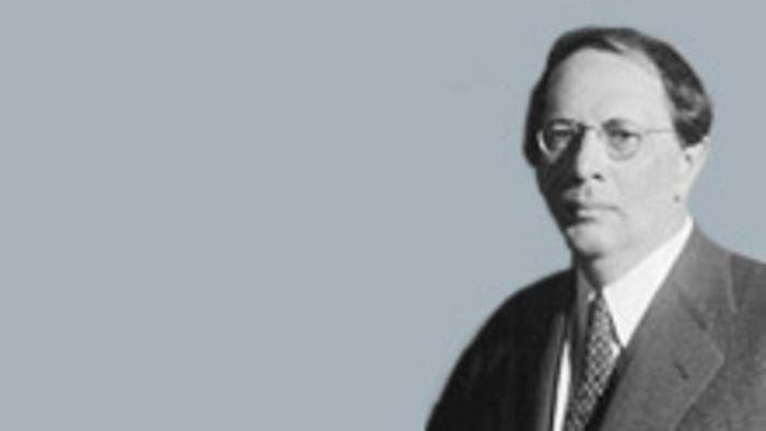 Alexej Nikolajevič Tolstoj (1883 - 1945)