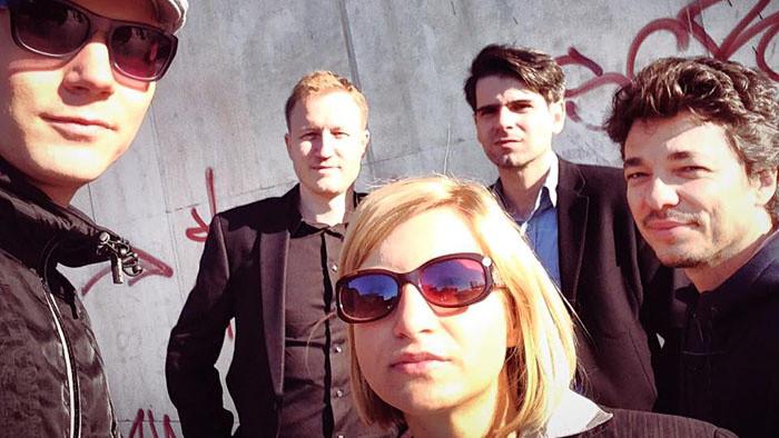 Najlepšia sobotná hudba: Diego, Belleruche aj Fink