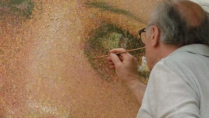 Pred piatimi rokmi zomrel akademický maliar, literát a pedagóg Rudolf Fila