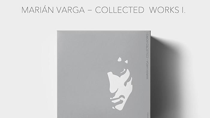 Ako vzniká súborné dielo Mariána Vargu – 1.časť