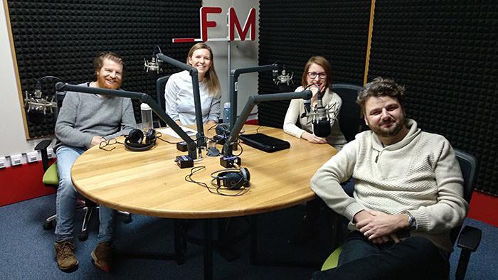 Živé mesto_FM: Humor, mestá, aktívne občianstvo