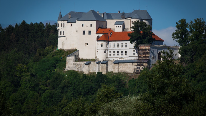 Slovensko, hradná veľmoc: Navštívte naše hrady, zámky a kaštiele s RTVS