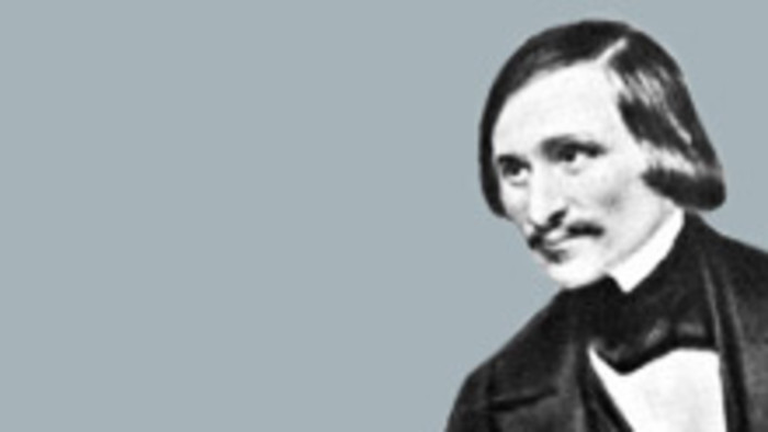 Nikolaj Vasilievič Gogoľ (1809 - 1852)