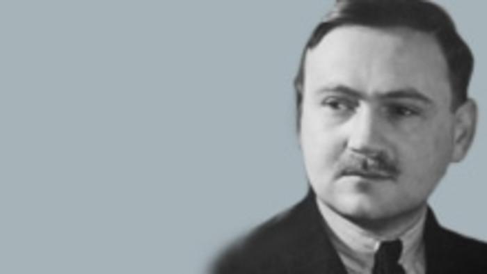 Gejza Vámoš II. (1901-1956)