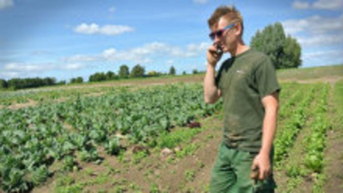 Malí a začínajúci farmári môžu čerpať dotácie