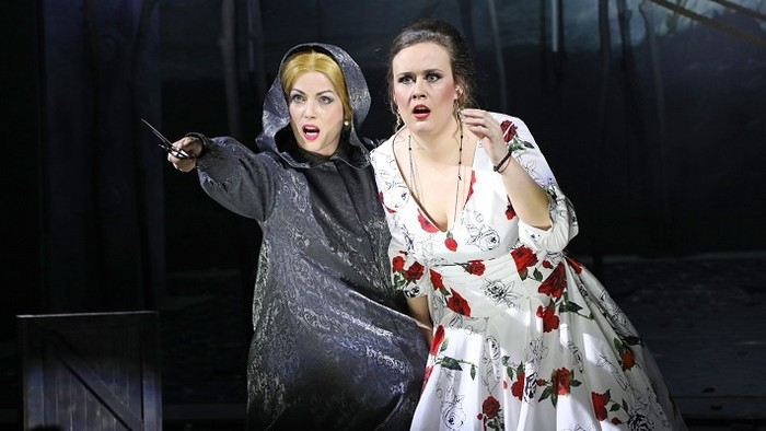 Operná recenzia: La Gioconda v Štátnej opere Banská Bystrica