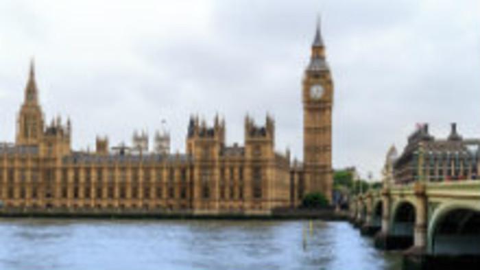 K veci: Predčasné voľby vo Veľkej Británii