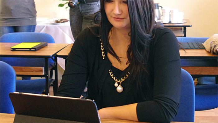Aj Ty v IT incrementa el número de mujeres en la informática