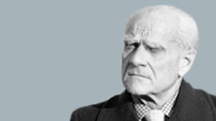Alberto Moravia (1907 - 1990)