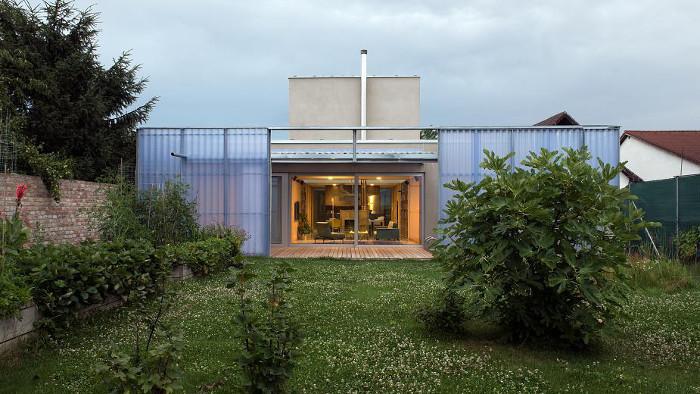 Týždeň súčasnej slovenskej architektúry
