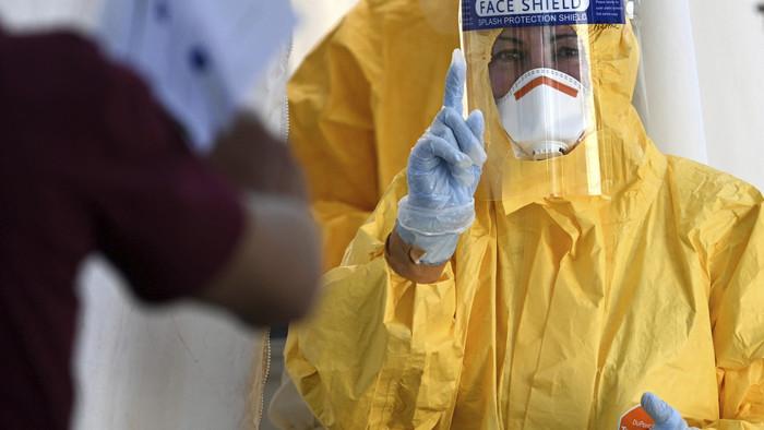 Covid-19 napáda aj iné orgány ako pľúca, lekár varuje pred najhorším