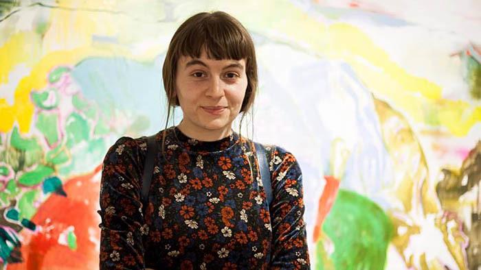 Čerstvé ovocie: Kristína Bukovčáková