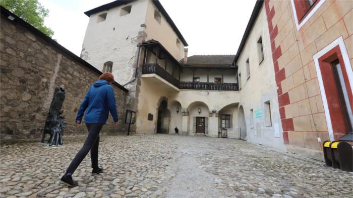 Музей в Зволене объединил сказку и спорт в новой выставке