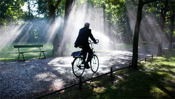 В Трнаве подвели итоги конкурса «На работу на велосипеде»