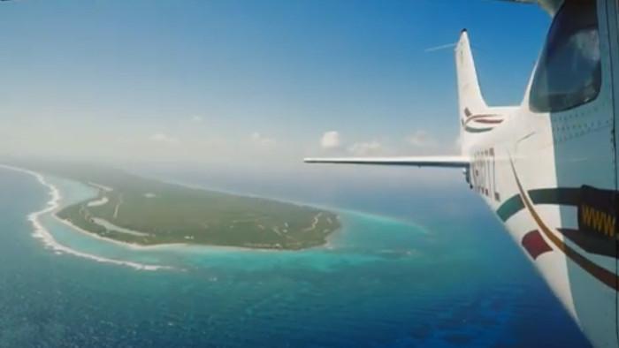 Divoký Karibik