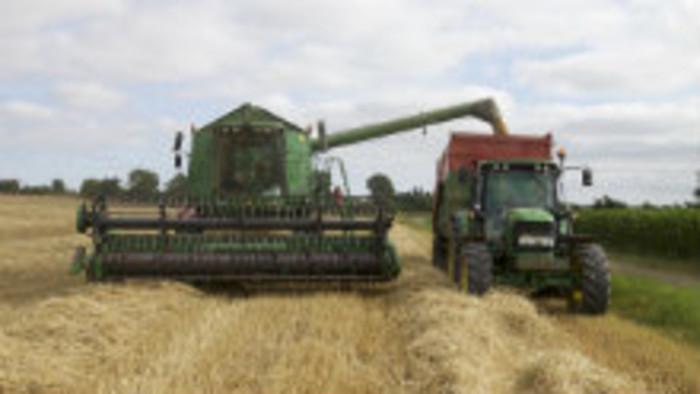 Nejasnosti okolo dotácií agrosektora