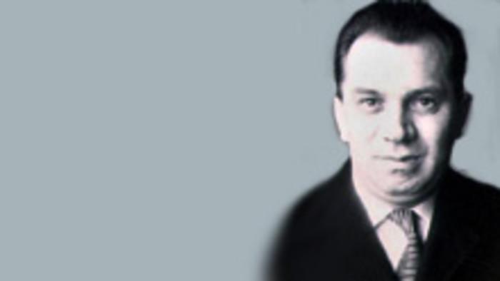 Vojtech Mihálik (1926-2001) II. - 1. časť
