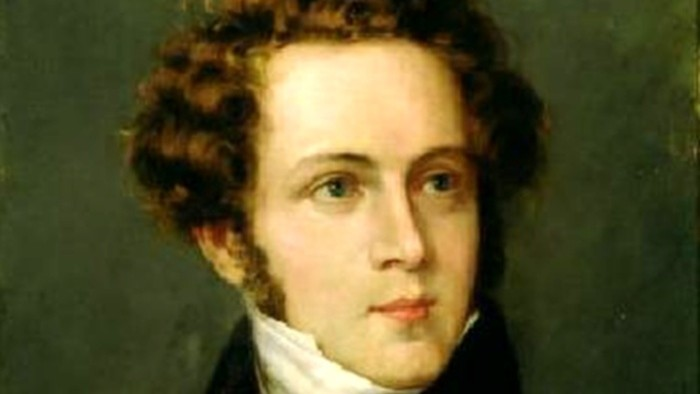 23. september 1835 - † Vincenzo Bellini