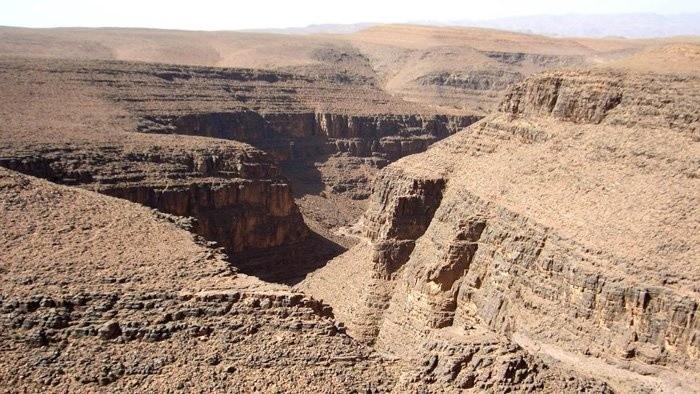 Na západ od Sahary