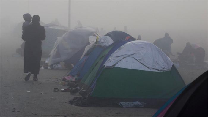 Poskytneme Bosne a Hercegovine materiálnu humanitárnu pomoc