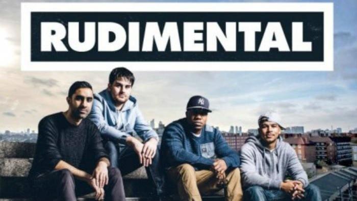 Exclusive_FM: Rudimental
