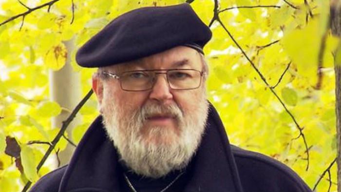 Jaroslav Maximilián Kašparů