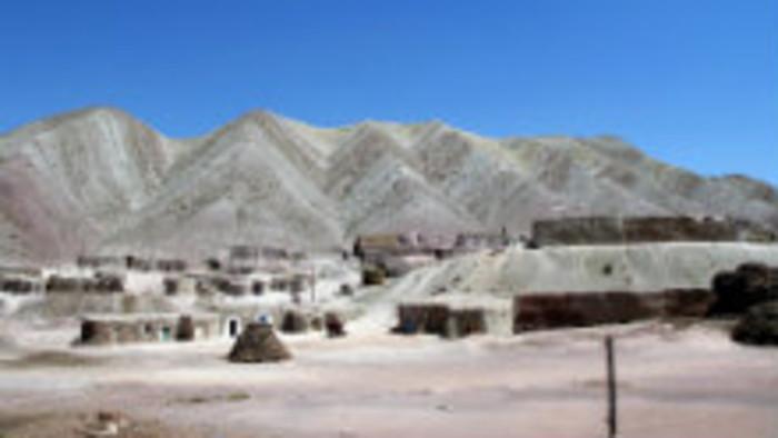 Iránska expedícia košických vedcov