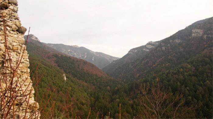 Po stopách povestí Marikovskej doliny
