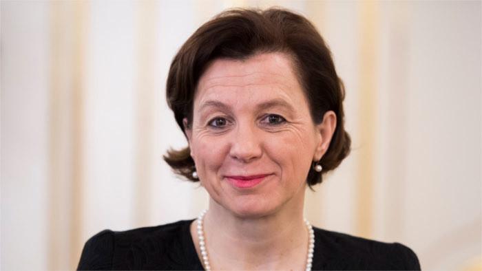 Les femmes dans la diplomatie slovaque