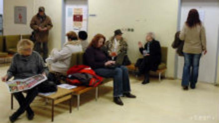 Nie je čakáreň ako čakáreň