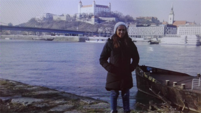 Paula Sokol – descendiente de eslovacos emigrados a Argentina – 2ª parte