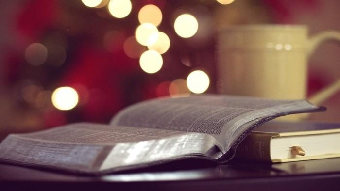Čítanie z Biblie 52