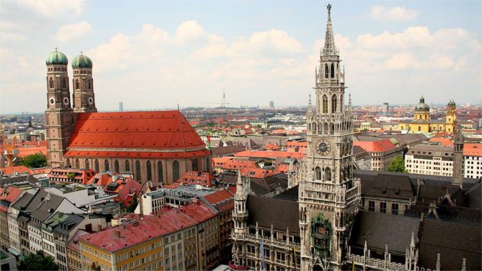 Slowakisch-deutscher Kulturklub München