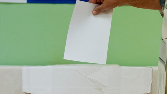 Профсоюзы выступают за сокращение избирательного срока