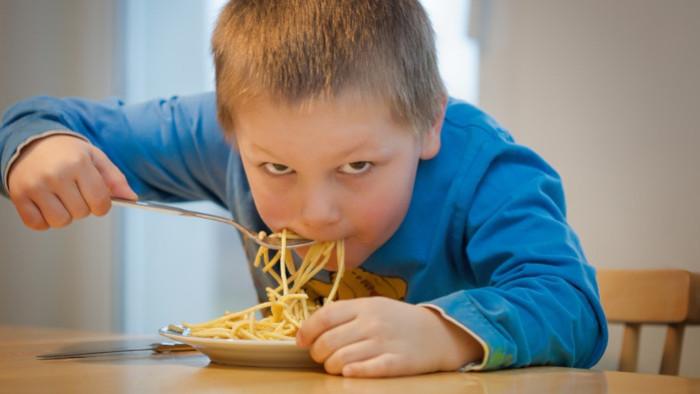 Flexi školské stravovanie