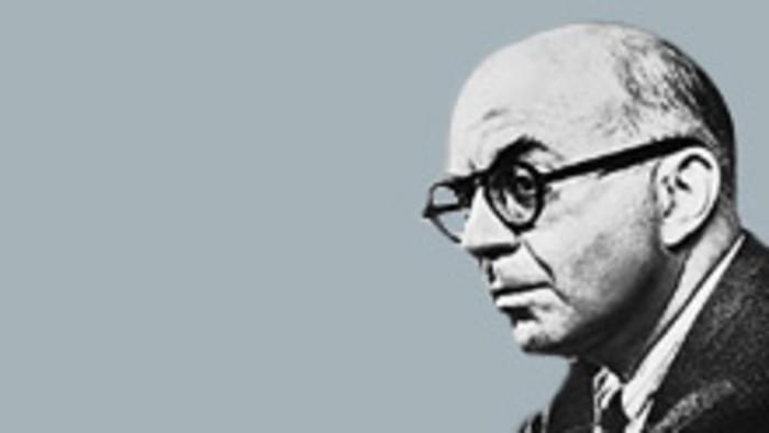 John Dos Passos (1896 - 1970)