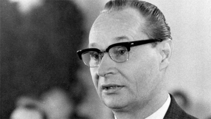 Obrodný proces a okupácia (1968)