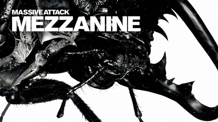 Kultový album_FM: Massive Attack – Mezzanine