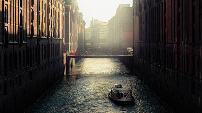 Goethe_FM: Zvuk nemeckých miest - Hamburg a Stuttgart